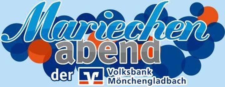 Logo Mariechenabend des MKV 2019