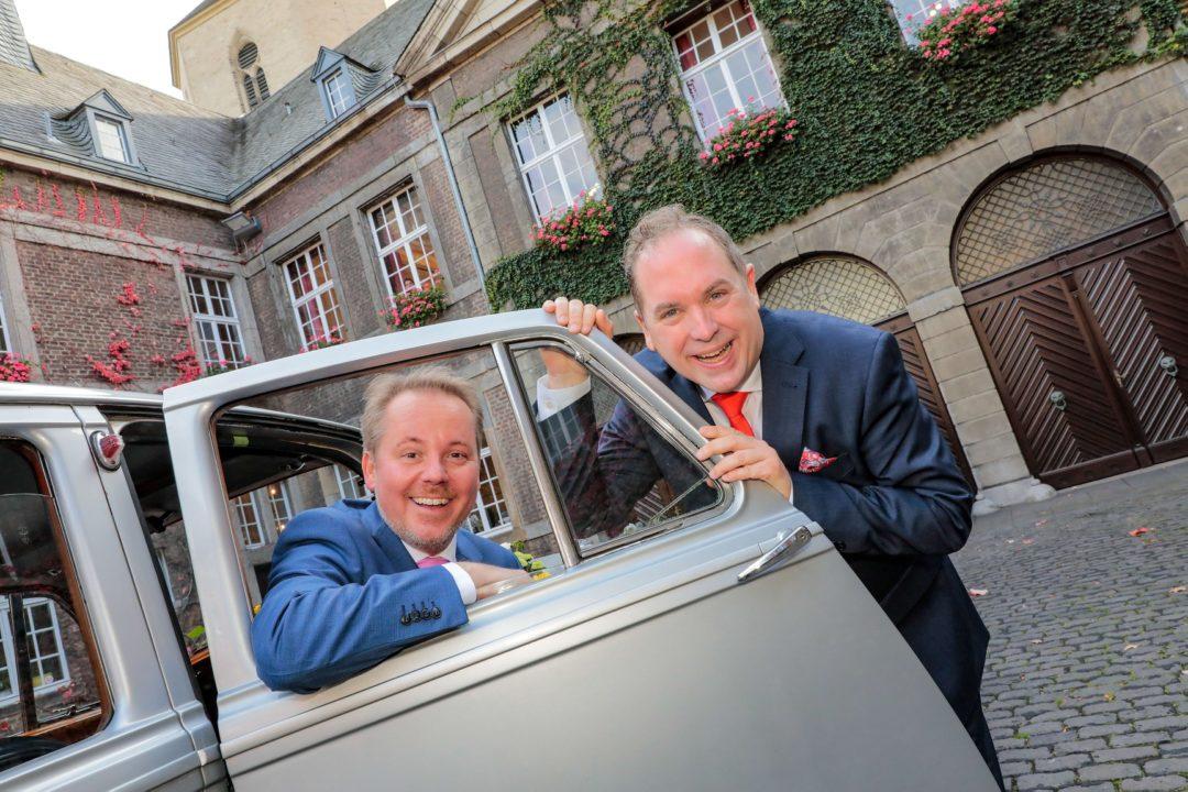 Hochzeit Prinzen-Paar 2019/2020